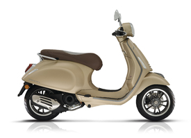 Primavera S - 50 of 125cc
