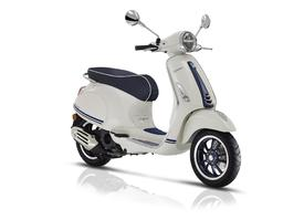 Primavera 50 of 125cc Yacht Club