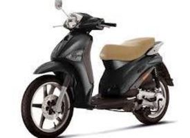 Xclusive Bike - Torhout - Piaggio liberty 50 of 125cc