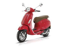 Vespa Primavera 50cc    catalogusprijs € 3.589,00 125cc  catalogusprijs € 4.689,00
