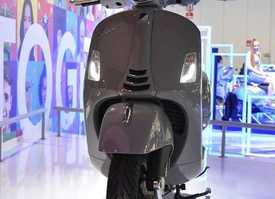 Xclusive Bike Torhout - GTS 125/300cc Super Tech verkrijgbaar in grijs of zwart