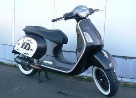 Xclusive Bike - Torhout - vespa GTS 15