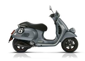 GTV Sei Giorni 300cc  Xclusive Bike Torhout
