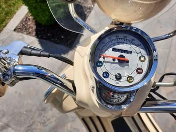 LXV 125cc
