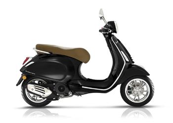 Primavera 50 of 125cc