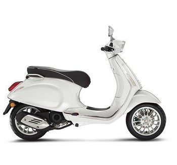 VESPA SPRINT 50cc of 125cc