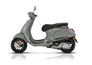 SPRINT S  50cc of 125CC ABS