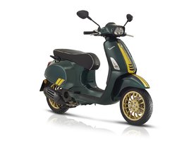 SPRINT RACING SIXTIES 50cc of 125cc