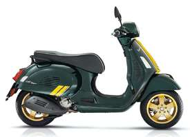 GTS super racing sixties 125 - 300 cc