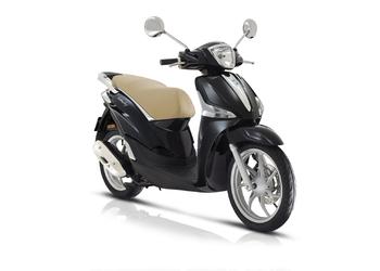 Liberty 50cc – 125c
