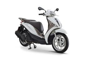 Piaggio Medley 125cc I-get