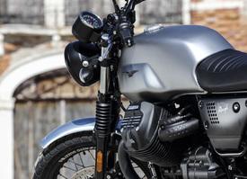 V7 III ROUGH - 750 cc