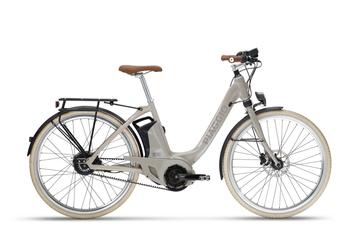 Piaggio Wi-Bike Comfort plus unisex small