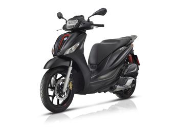 Medley 125cc S
