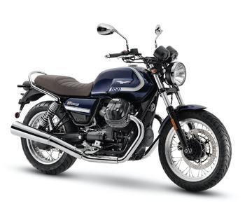 V7 III Special model 2021