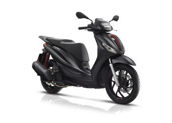 Piaggio Medley S 125cc