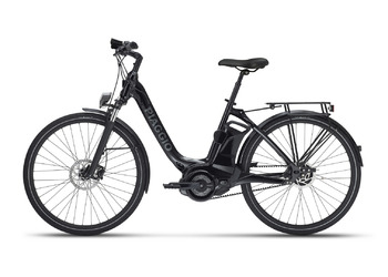 Piaggio Wi-Bike comfort unisex deore