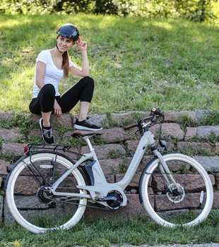 Huur een elektrische fiets!