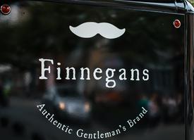 Xclusive Bike aanhangwagen Cocktailbar Finnegans