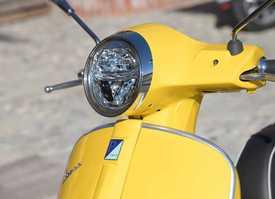 Xclusive Bike - Torhout - Vespa GTS SUPER 125/300 CC